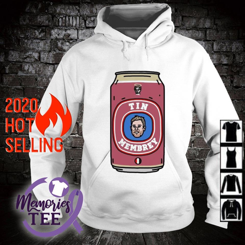 Tim Membrey The Carlton Draft s hoodie