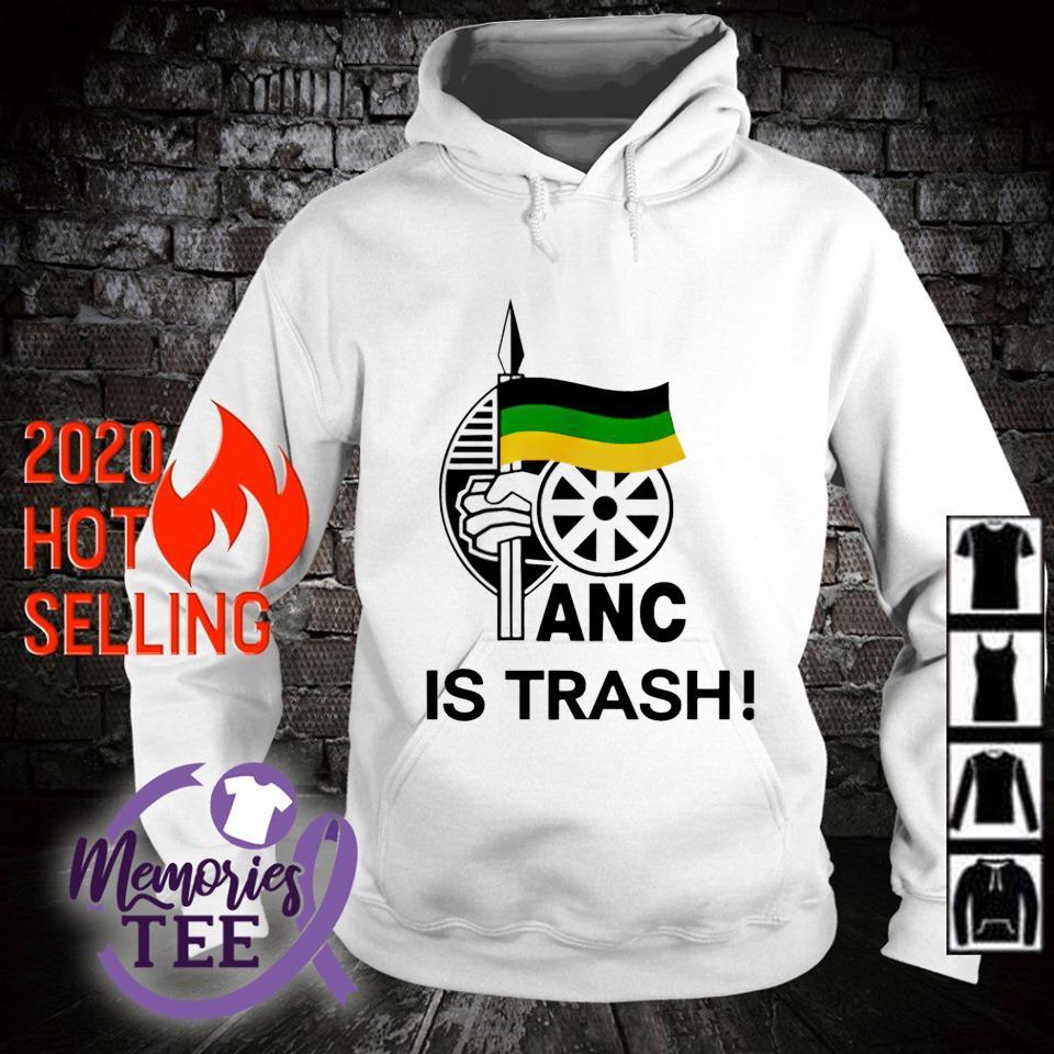 ANC is trash s hoodie
