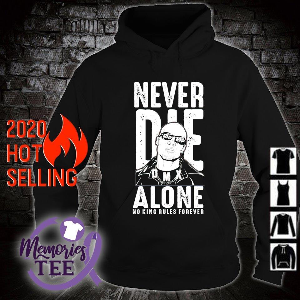 DMX legend never die s hoodie