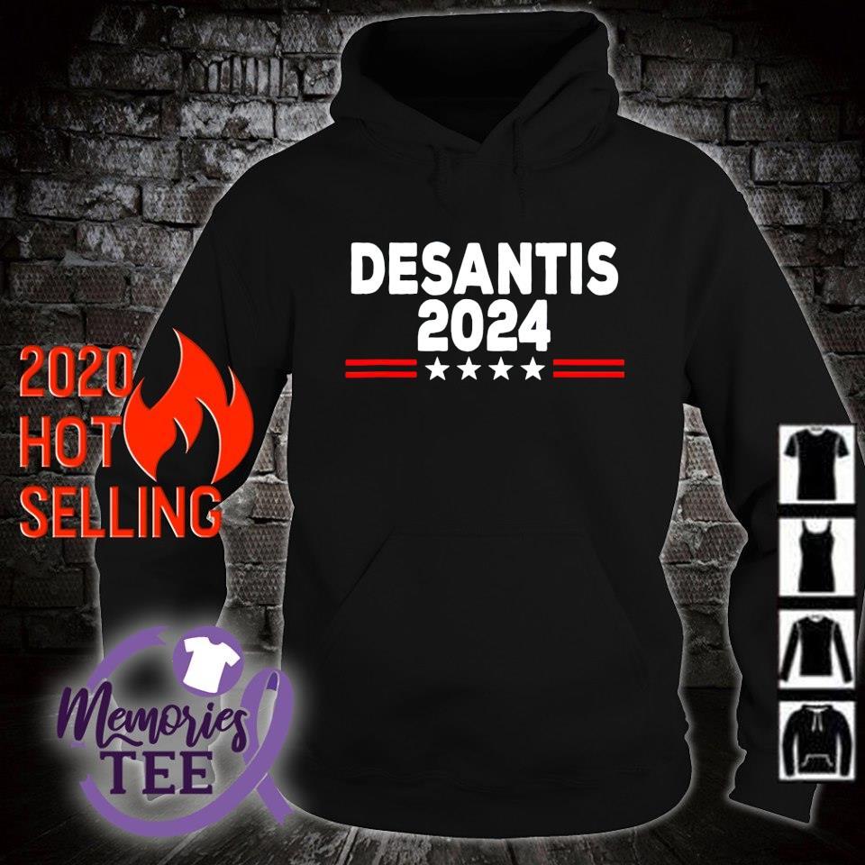President Desantis 2024 s hoodie