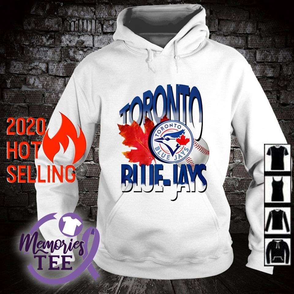 Toronto Blue-Jays s hoodie