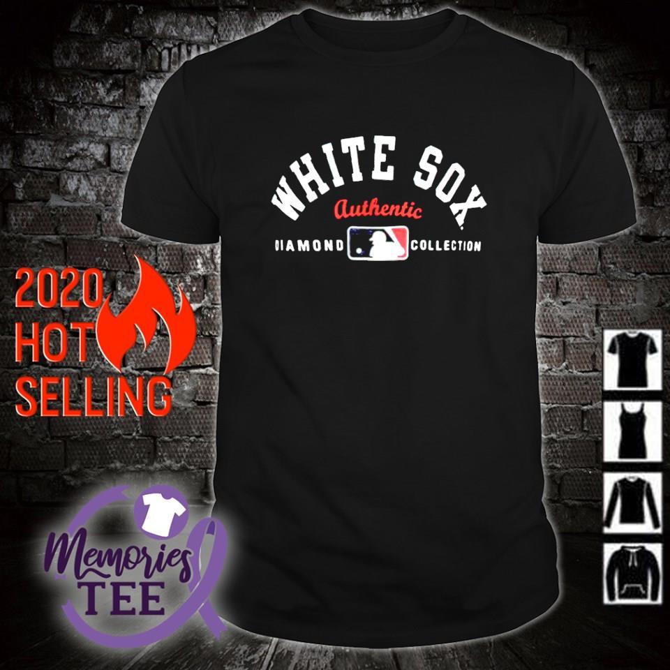 White Sox Diamond Collection MLB baseball shirt
