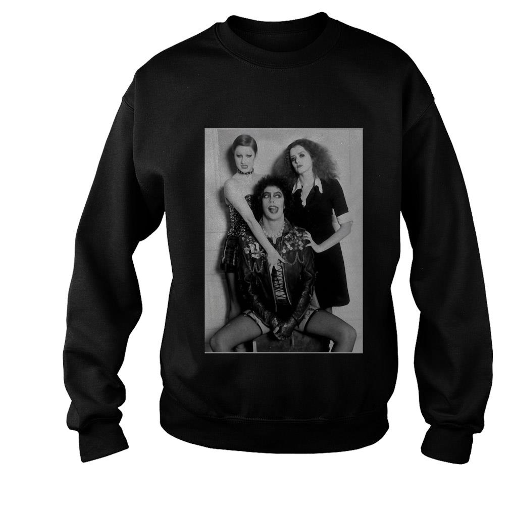 The Rocky Horror Picture Show shirt