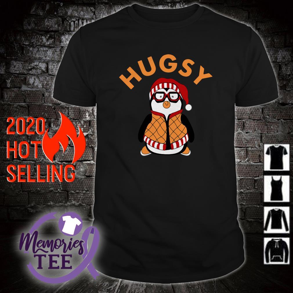 Hugsy The Penguin TV Show Shirt By Nemoshirt , Hoodie